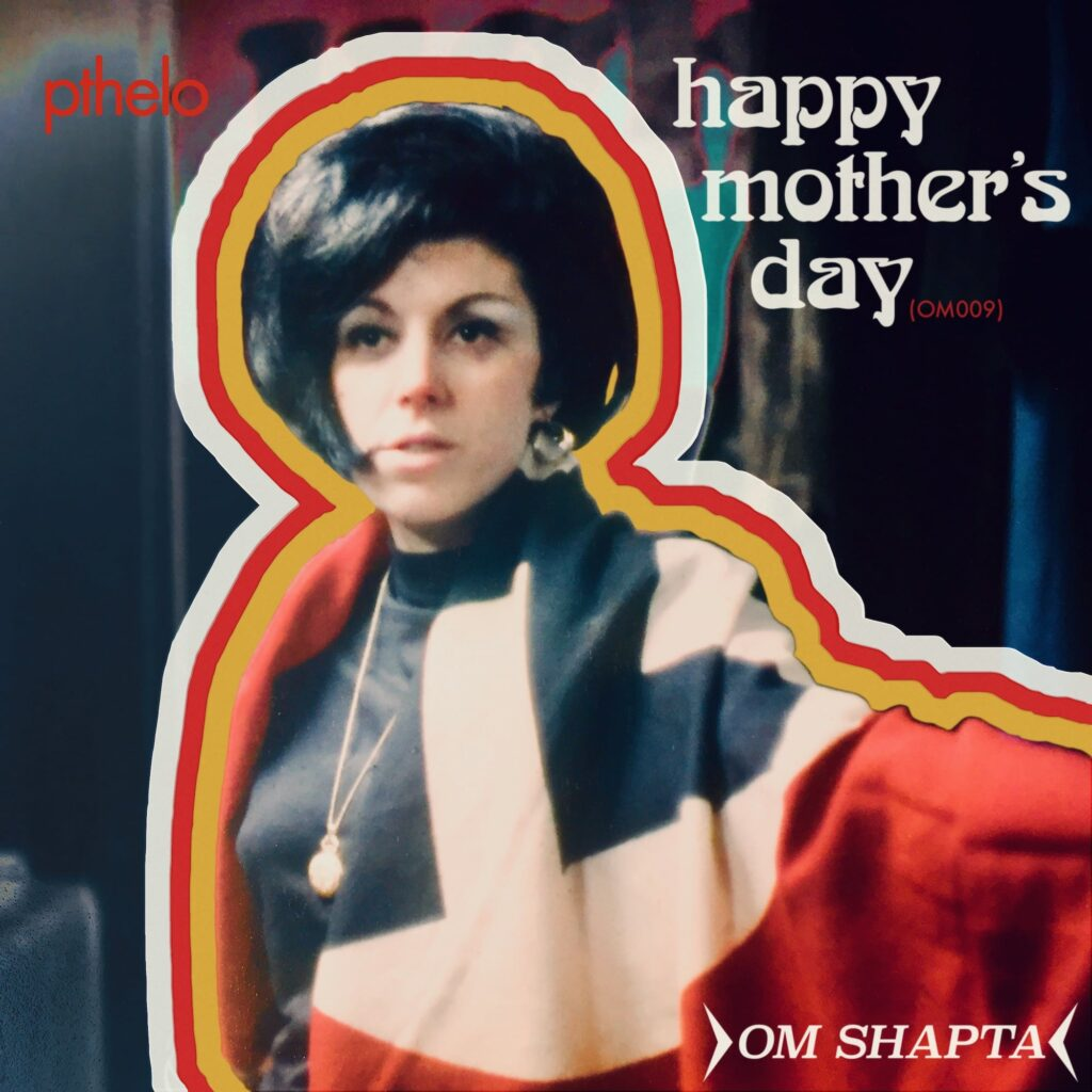 """Cover art for """"Happy Mother's Day"""" by pthelo"""