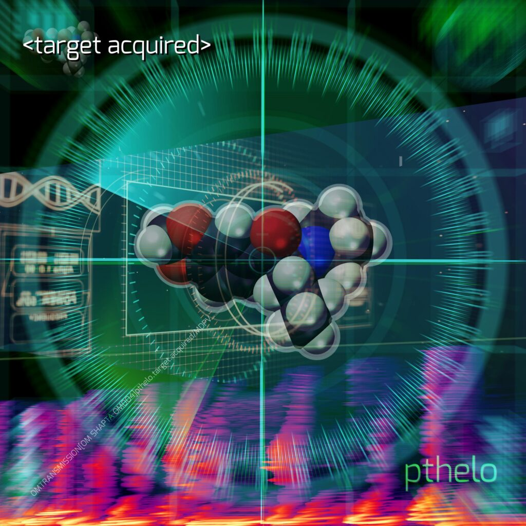 """Cover art for """"Target Acquired"""" by pthelo"""