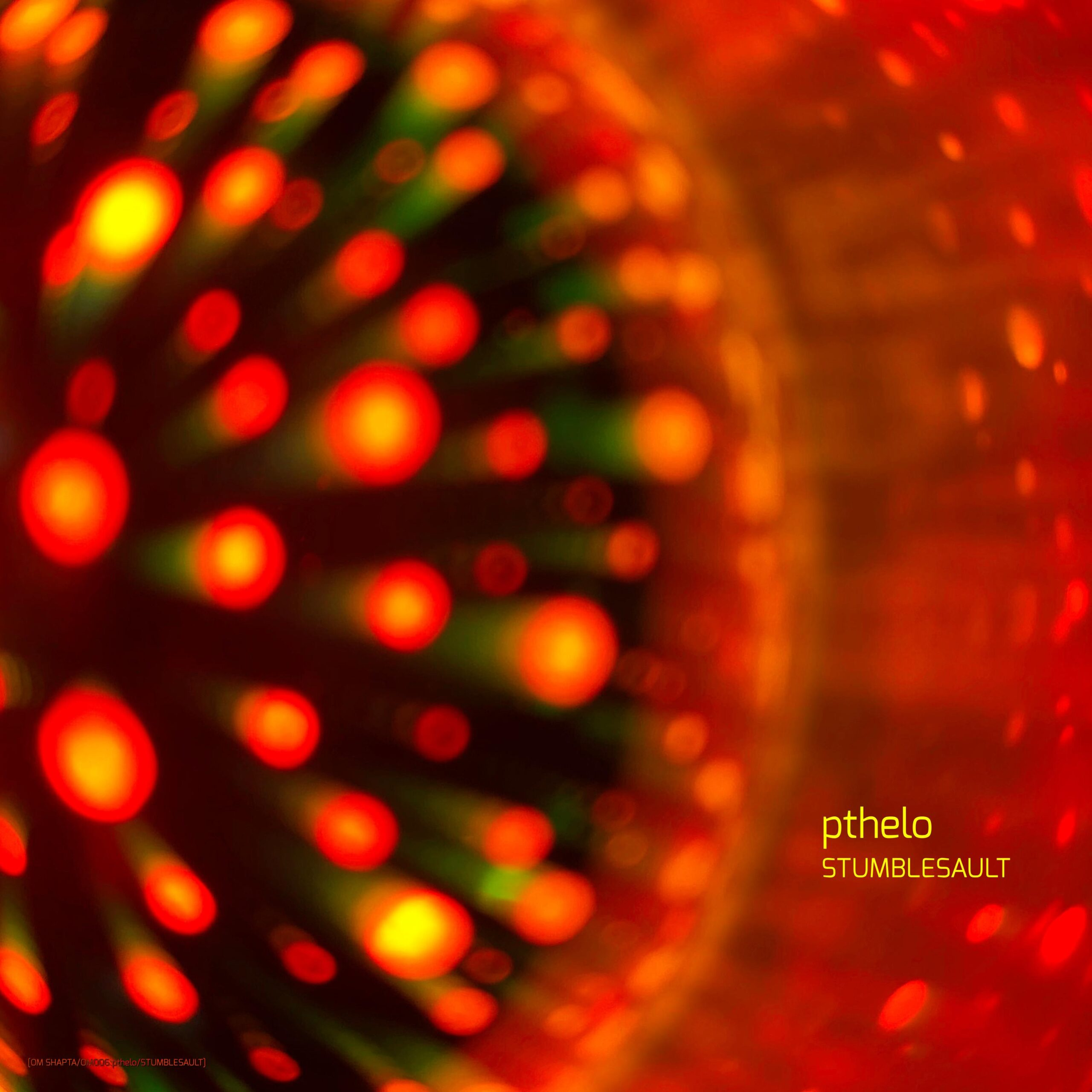 """Cover art for """"Stumblesault"""" by pthelo"""